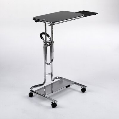 Studio Designs Adjustable Laptop Cart