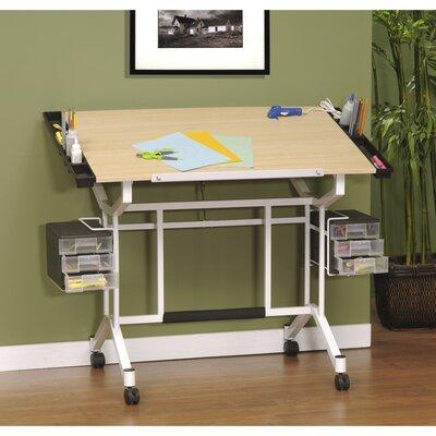 Studio Designs Pro Craft Station Wood Drafting Table