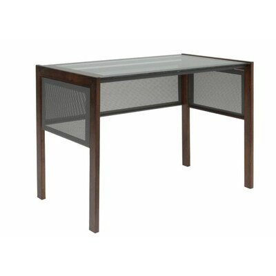 Office Line Writing Desk by Studio Designs