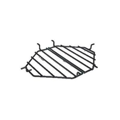 Primo Grills Roaster Drip Pan Rack for Oval Junior Grill