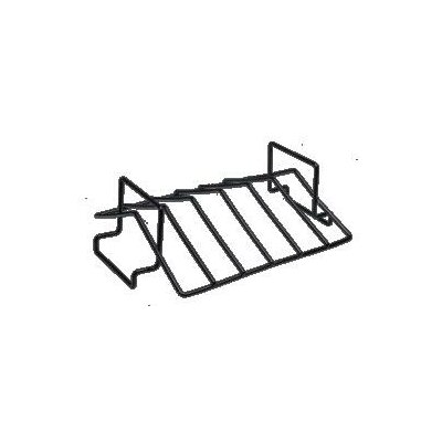 Primo Grills V-Rack/Rib Rack for XL Oval Grill or Large Round Kamado Grill