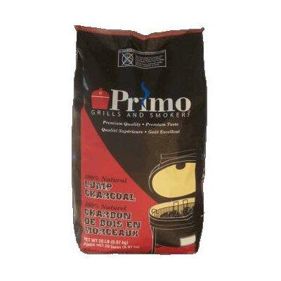Primo Grills Natural Lump Charcoal