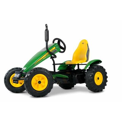 John Deere BFR Pedal Tractor by Berg Toys