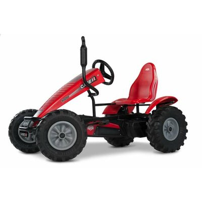 Case-IH BFR Pedal Tractor by Berg Toys