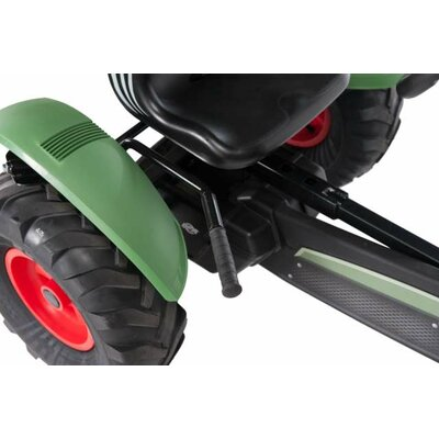 Fendt BFR Pedal Tractor by Berg Toys