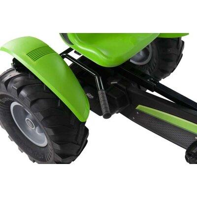 Deutz Fahr BFR Pedal Tractor by Berg Toys