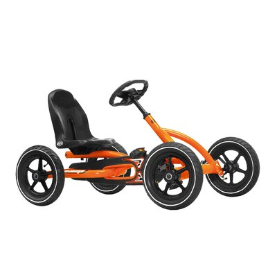 Buddy Pedal Go Kart by Berg Toys