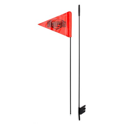 Buddy Flag by Berg Toys