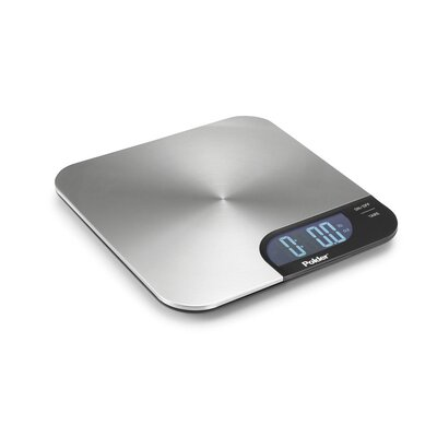 Slimmer Digital Kitchen Scale by Polder