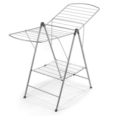 Adjustable Wing-Arm Drying Rack by Polder