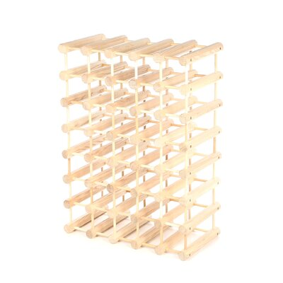 40 Bottle Wine Rack by J.K. Adams