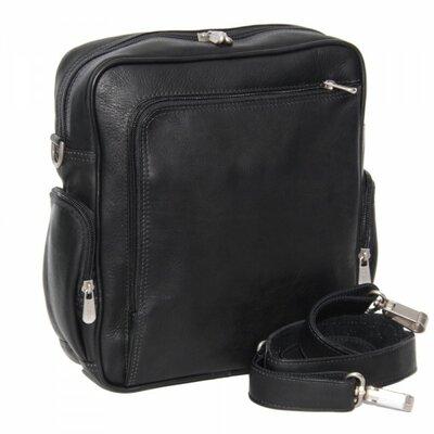 Urban Shoulder Bag by Piel