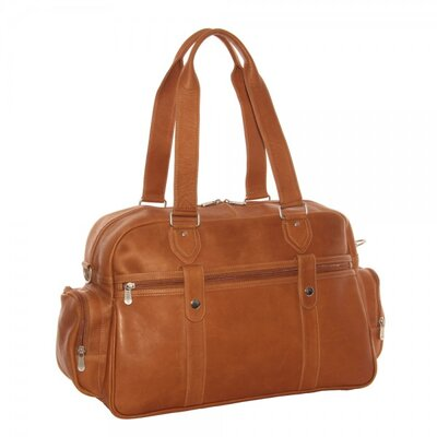 Adventurer Satchel Bag by Piel