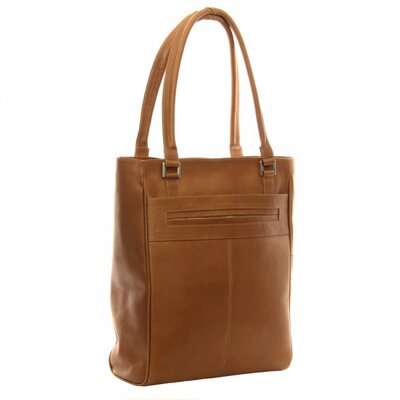 Laptop Tote by Piel