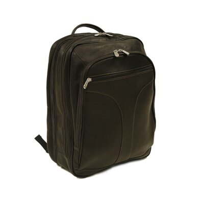 Entrepreneur Checkpoint Friendly Urban Backpack by Piel