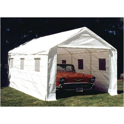 King Canopy Universal 10.5 Ft. W x 20 Ft. D Canopy