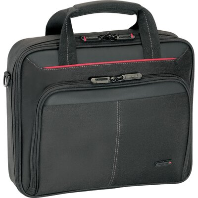 Targus® Classic Clamshell Laptop Briefcase