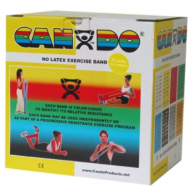 Extra Light Exercise Band by Cando