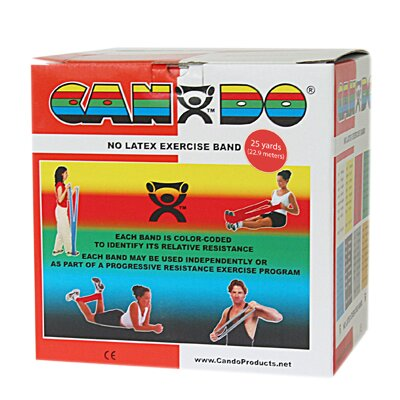 Light Exercise Band by Cando