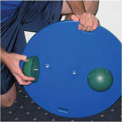 MVP Level 3 Balance System Ball by Cando