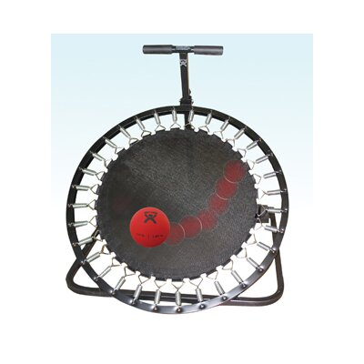 Circular Ball Rebounder Trampoline Product Photo