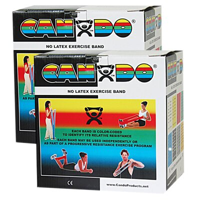 Extra Heavy Exercise Band by Cando