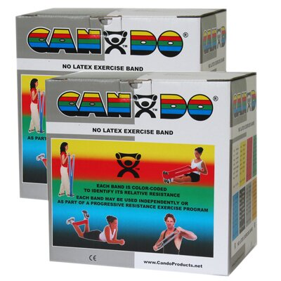 Extra Extra Heavy Exercise Band by Cando