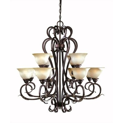 12 by World Imports Lighting