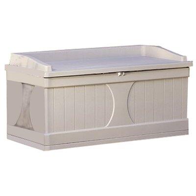 Suncast 99 Gallon Deck Storage Box