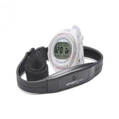 Women's Cardio Heart Rate Monitor Watch by Sport Line