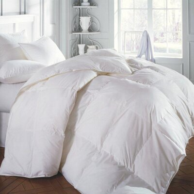 SIERRA Firm Comforel Pillow by Downright