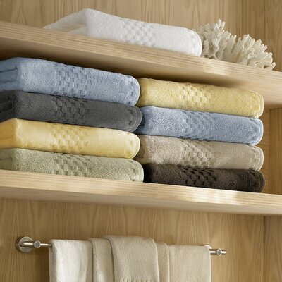 Kassatex Fine Linens Hotelier 6 Piece Towel Set