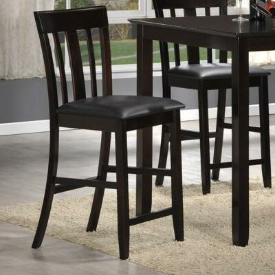 Bar Stool with Cushion by New Spec