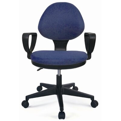 E Fabric Task Chair by New Spec