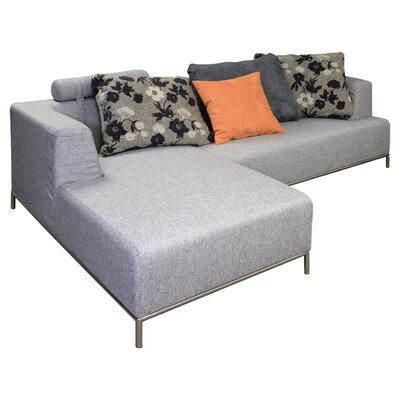 Blossom Sectional by New Spec