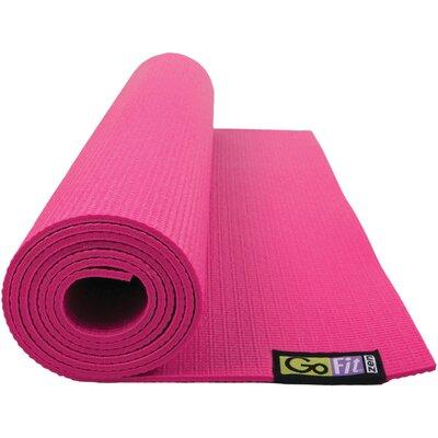 GoFit Yoga Mat by Atlantic