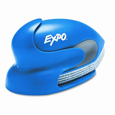 EXPO® Dry Erase Precision Point Eraser with Replaceable Pad, Felt