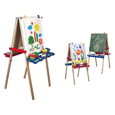 ALEX Toys Magnetic Artist Easel Set