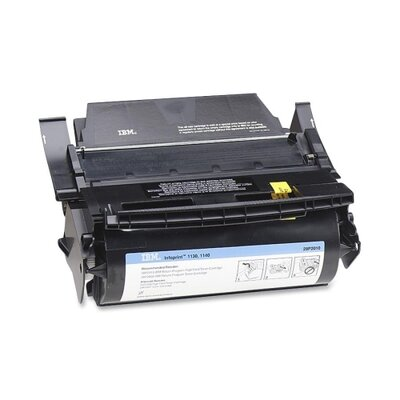 InfoPrint Solutions Company 28P2010 High-Yield Toner