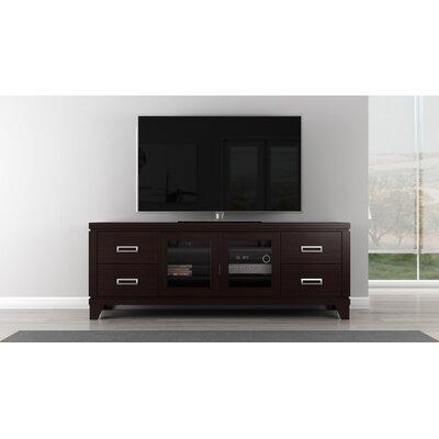 Furnitech Transitional TV Stand