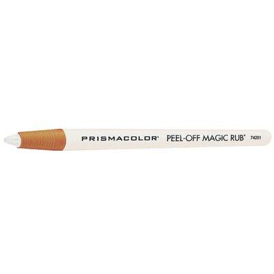 Prismacolor® Magic Rub Peel-Off Eraser