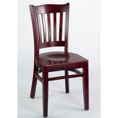 Classico Side Chair by Alston