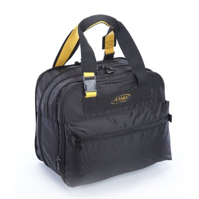 Expandable Deluxe Tote by A.Saks