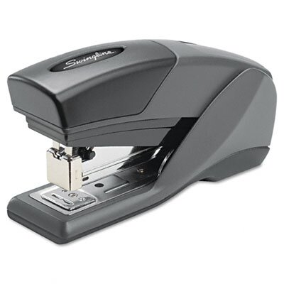 Swingline Light Touch Compact Reduced Effort Stapler