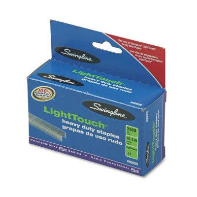 Swingline Heavy-Duty Staples for 90010 Stapler, 2500/Box
