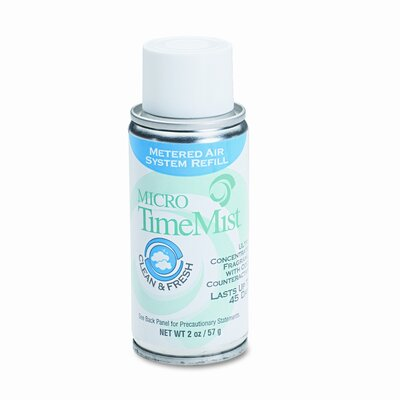 TimeMist® Micro Ultra Concentrated Metered Refills -2-oz.