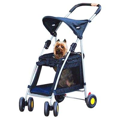 Walk'n Roll Standard Pet Stroller by Kyjen