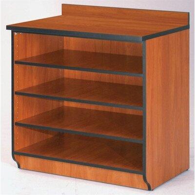 "Fleetwood Illusions 30"" Base Shelf Cabinet without Doors"