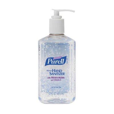 Purell® Instant Hand Sanitizer - 12 OZ