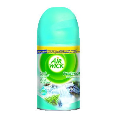 air wick freshmatic ultra automatic spray instructions